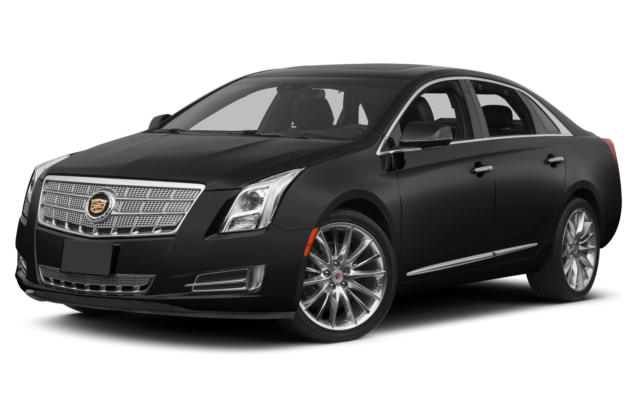 2013 Cadillac XTS Luxury With these low miles this babys barely broken in You can thank the Sun