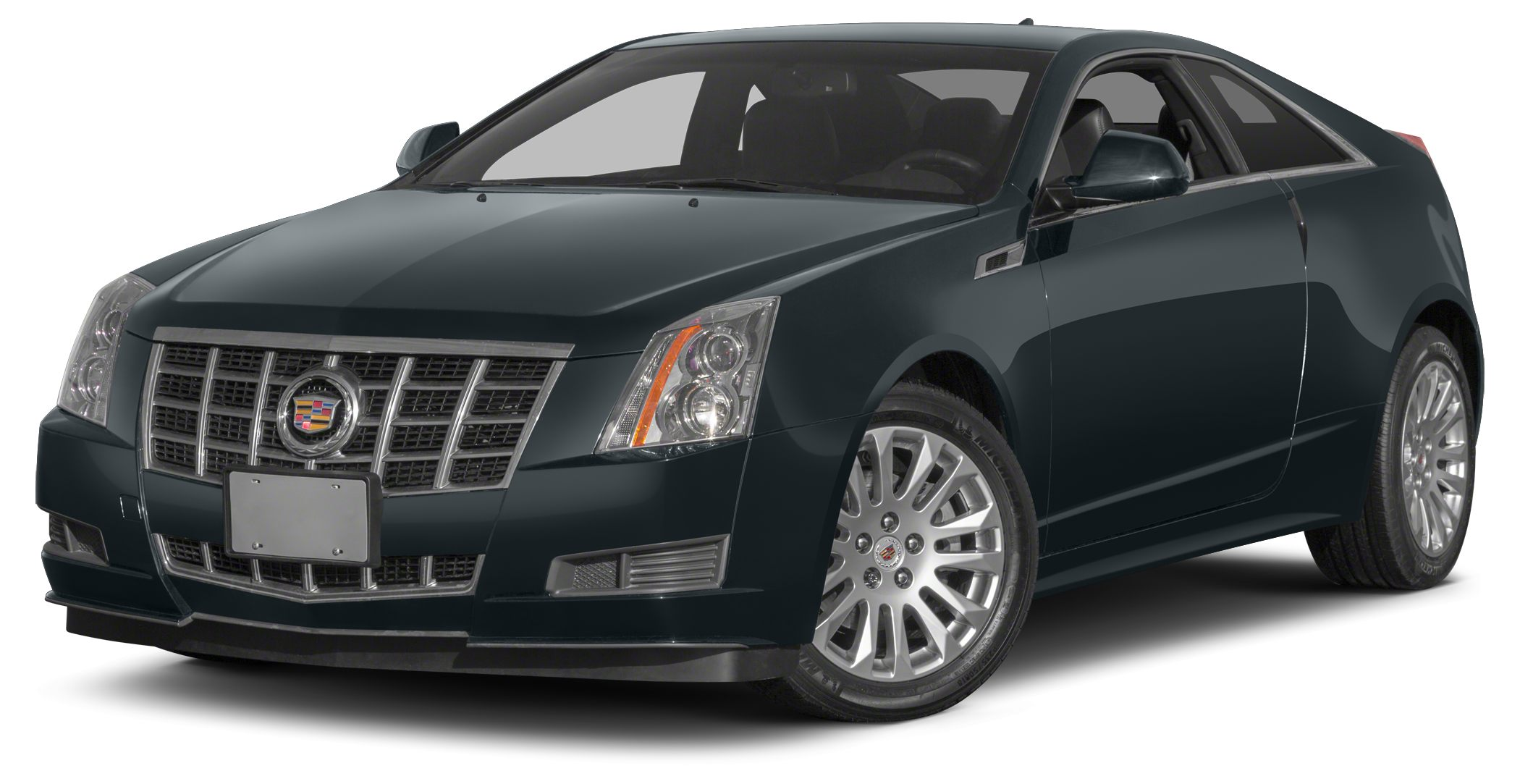 2013 Cadillac CTS Performance Come see this 2013 Cadillac CTS Coupe Performance Its Automatic tra