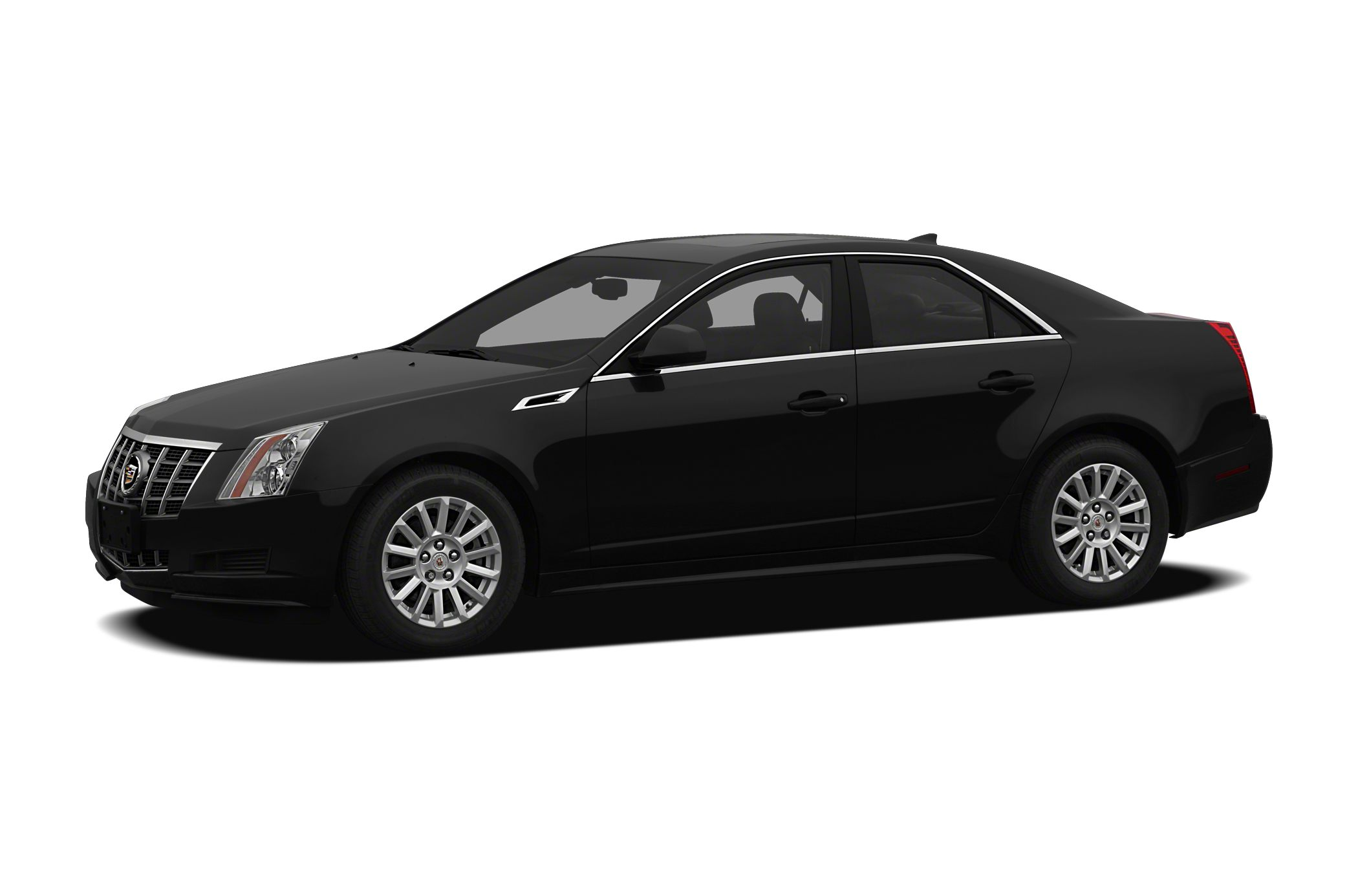 2013 Cadillac CTS Luxury Check out this gently-used 2013 Cadillac CTS Sedan we recently got inCAR