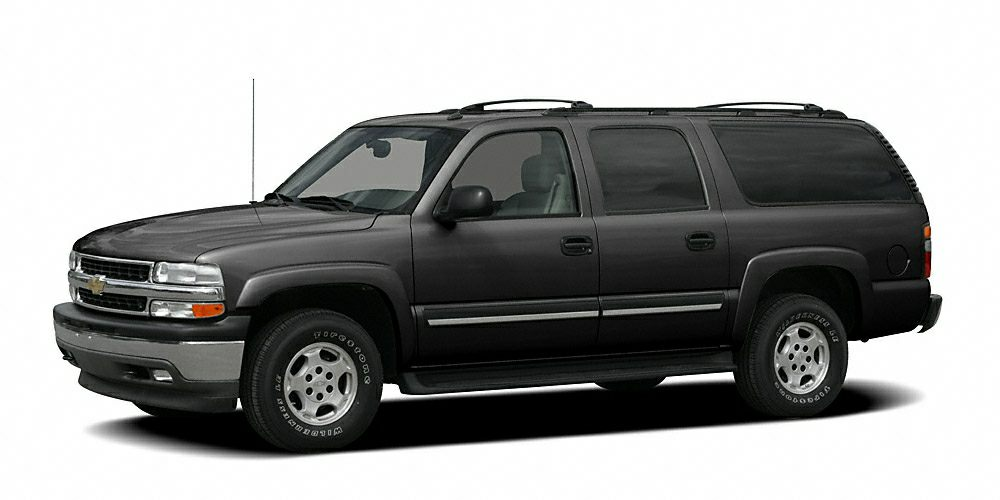 2005 Chevrolet Suburban 1500 LS  WHEN IT COMES TO EXCELLENCE IN USED CAR SALES YOU KNOW YOURE