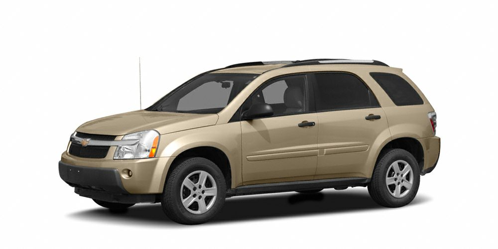 2005 Chevrolet Equinox LT  WHEN IT COMES TOEXCELLENCE IN USED CAR SALESYOU KNOW YOURE AT STA