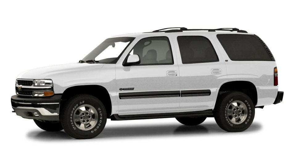 2001 Chevrolet Tahoe  Call us today This is the Best Deal on the Internet Miles 174397Color