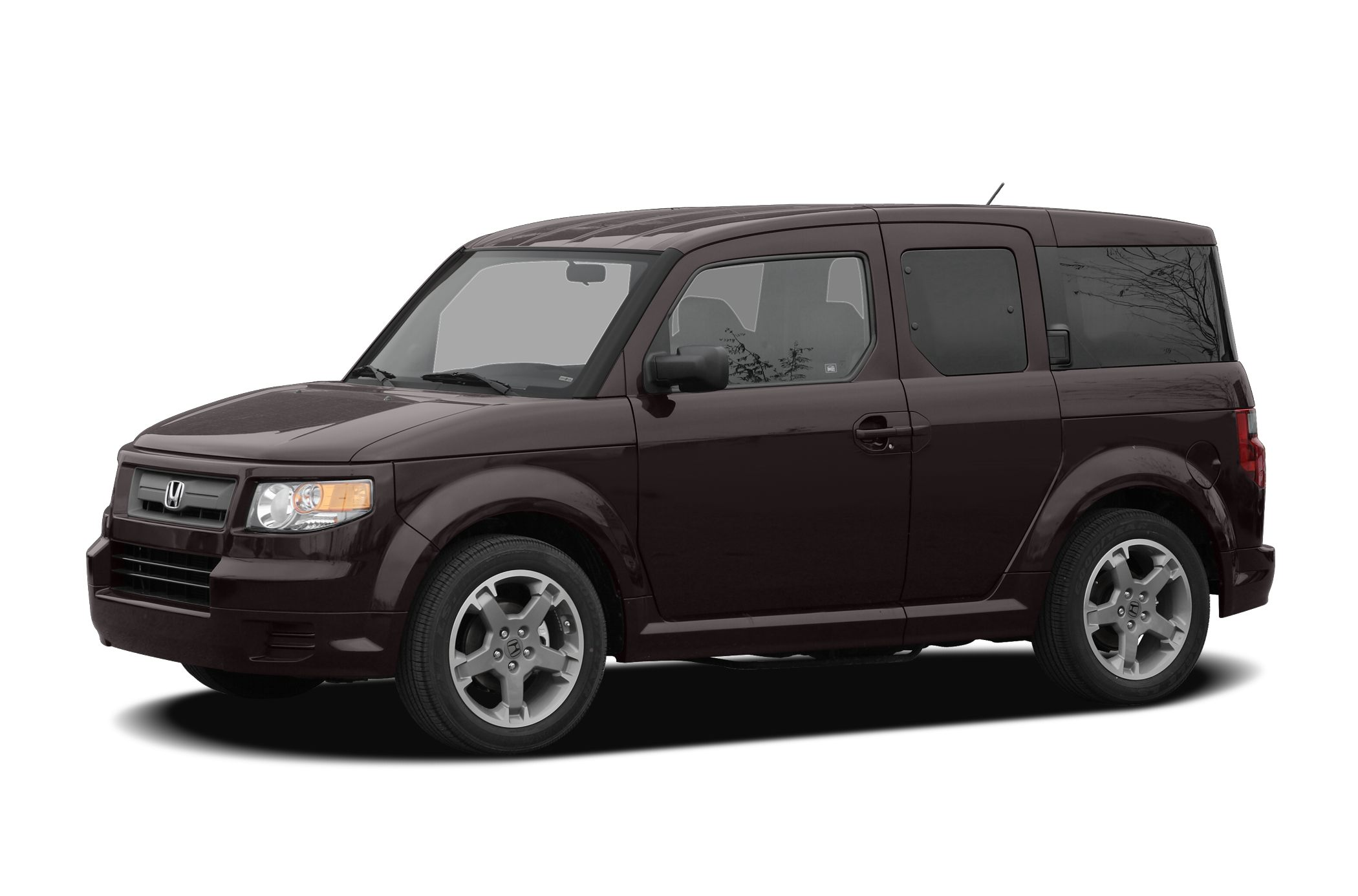 2008 Honda Element SC Win a bargain on this 2008 Honda Element SC before its too late Spacious b