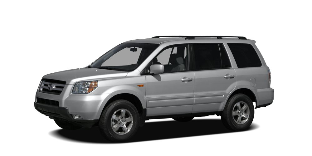 2008 Honda Pilot SE  WHEN IT COMES TO EXCELLENCE IN USED CAR SALESYOU KNOW YOURE AT STAR AUT