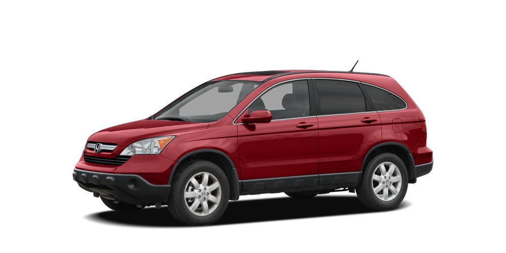 2008 Honda CR-V EX-L Come to the experts All the right ingredients Be the talk of the town when