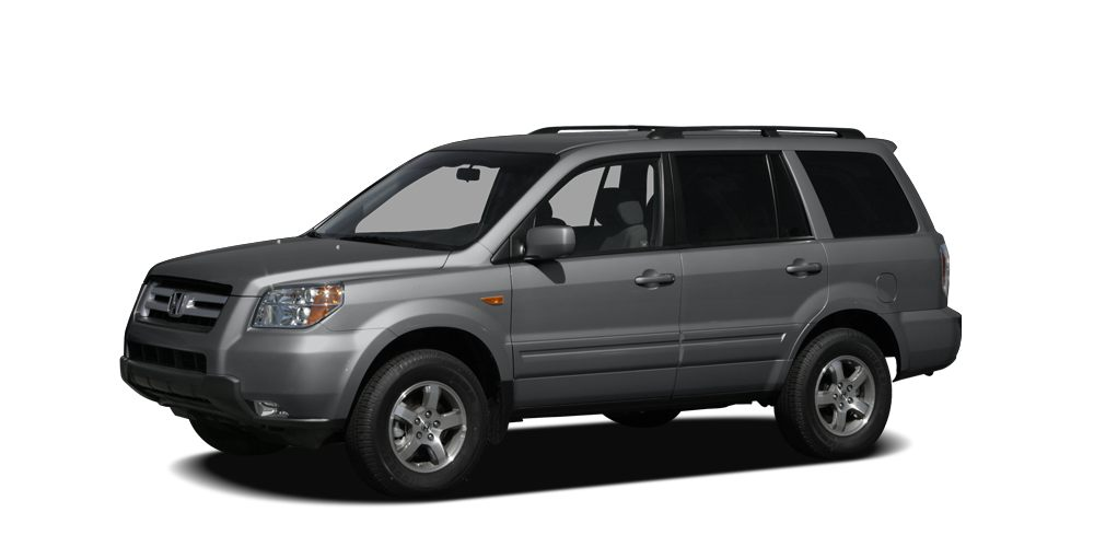 2008 Honda Pilot EX Snatch a bargain on this 2008 Honda Pilot EX before someone else takes it home