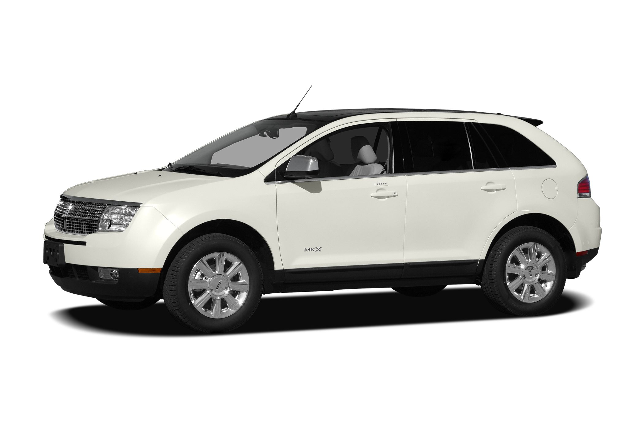 2010 Lincoln MKX Base You cant go wrong with this Beige 2010 Lincoln MKX  It has a 35 liter 6 C