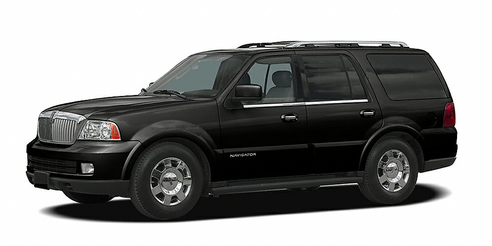 2006 Lincoln Navigator Luxury This vehicle is in excellent condition It is perfect for any family
