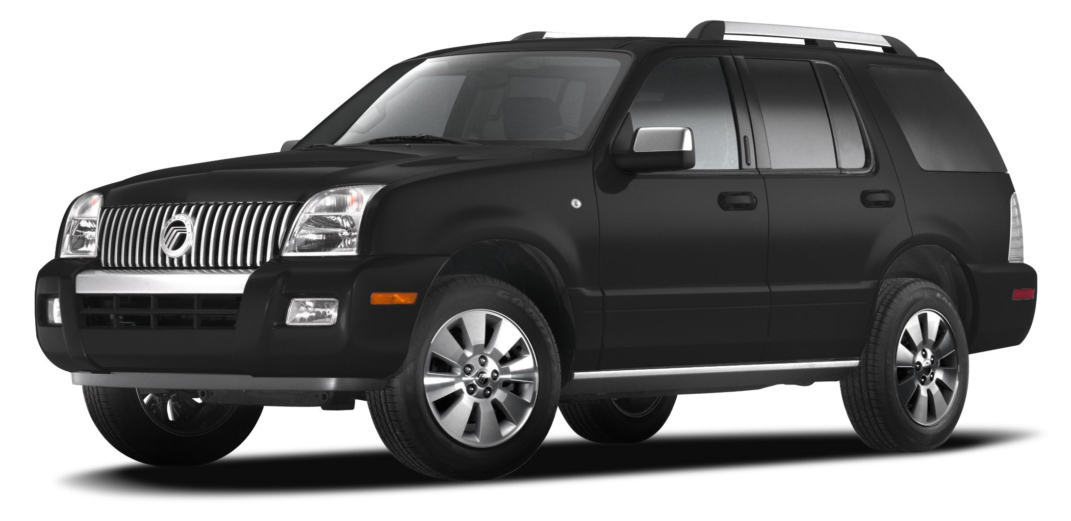 2010 Mercury Mountaineer Premier WOWThis is one GORGEOUS 1 Owner 2010 Mountaineer Premier 4WD