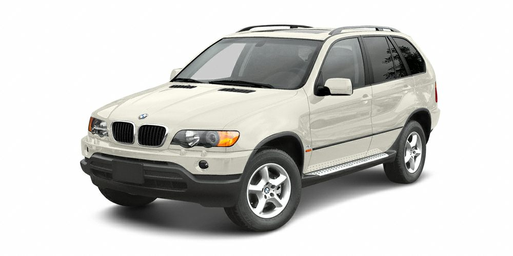 2003 BMW X5 44i WHEN IT COMES TO EXCELLENCE IN USED CAR SALESYOU KNOW YOURE AT STAR AUTOMAL