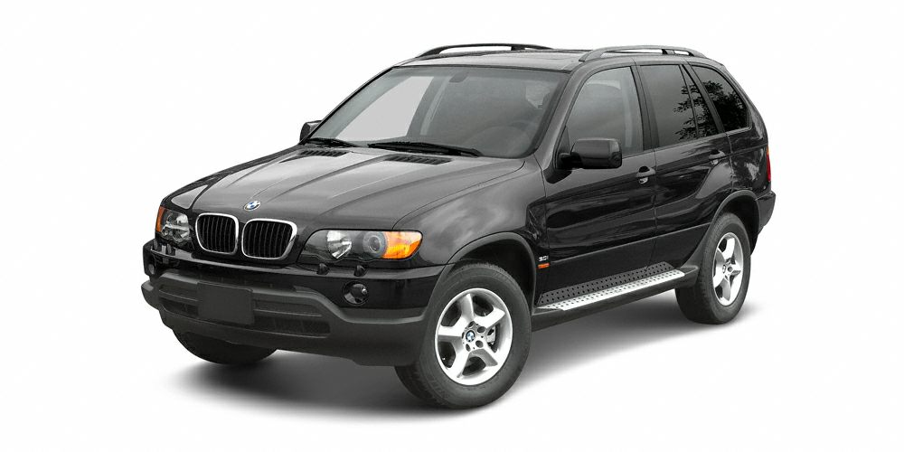 2003 BMW X5 44i PLEASE VISIT OUR WEBSITE FOR FULL DETAILS AND TO VIEW 90 PHOTOS WWWWCMGALLERY