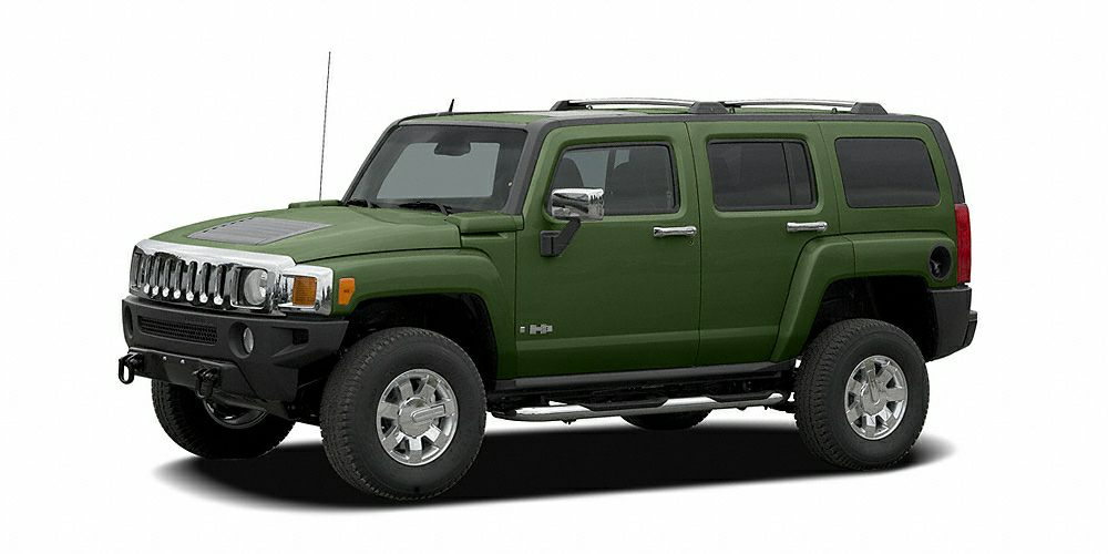 2006 HUMMER H3 Base Price does not include state and county taxes title and tag fees or 499 Dea