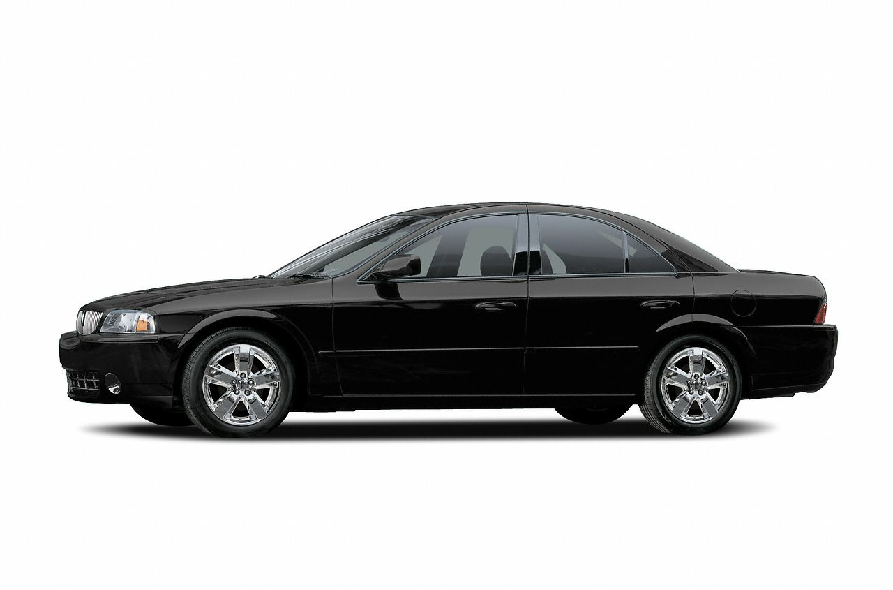 2006 Lincoln LS  Thank you for your interest in one of Bonham Chryslers online offerings Please