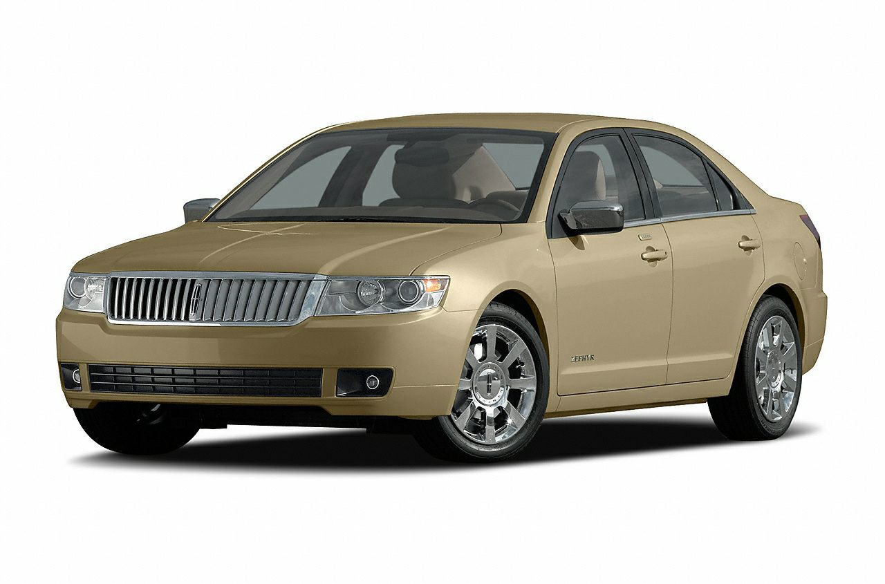 2006 lincoln zephyr base cars and vehicles taunton ma. Black Bedroom Furniture Sets. Home Design Ideas