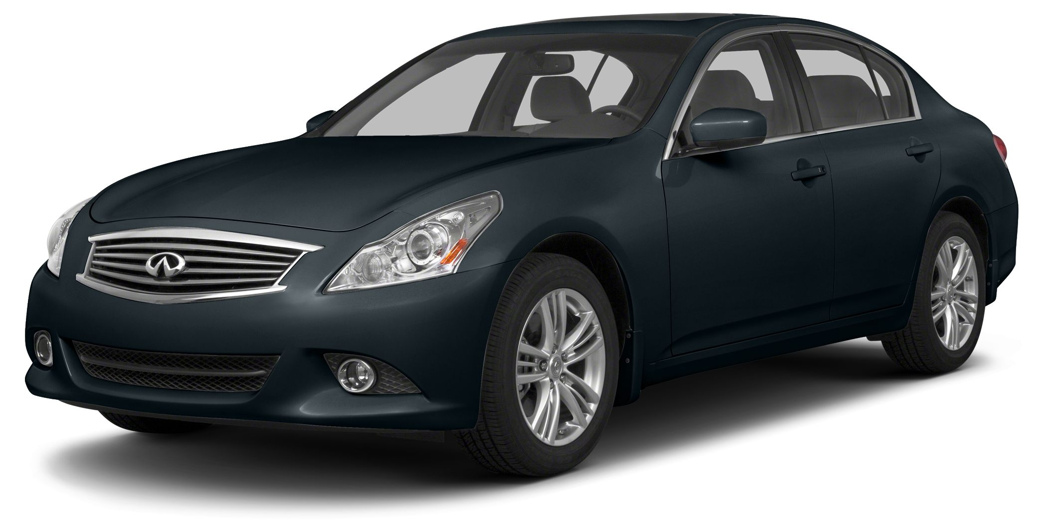2013 Infiniti G37 Journey This 2013 Infiniti G37 Sedan 4dr 4dr Journey RWD features a 37L V6 CYLI
