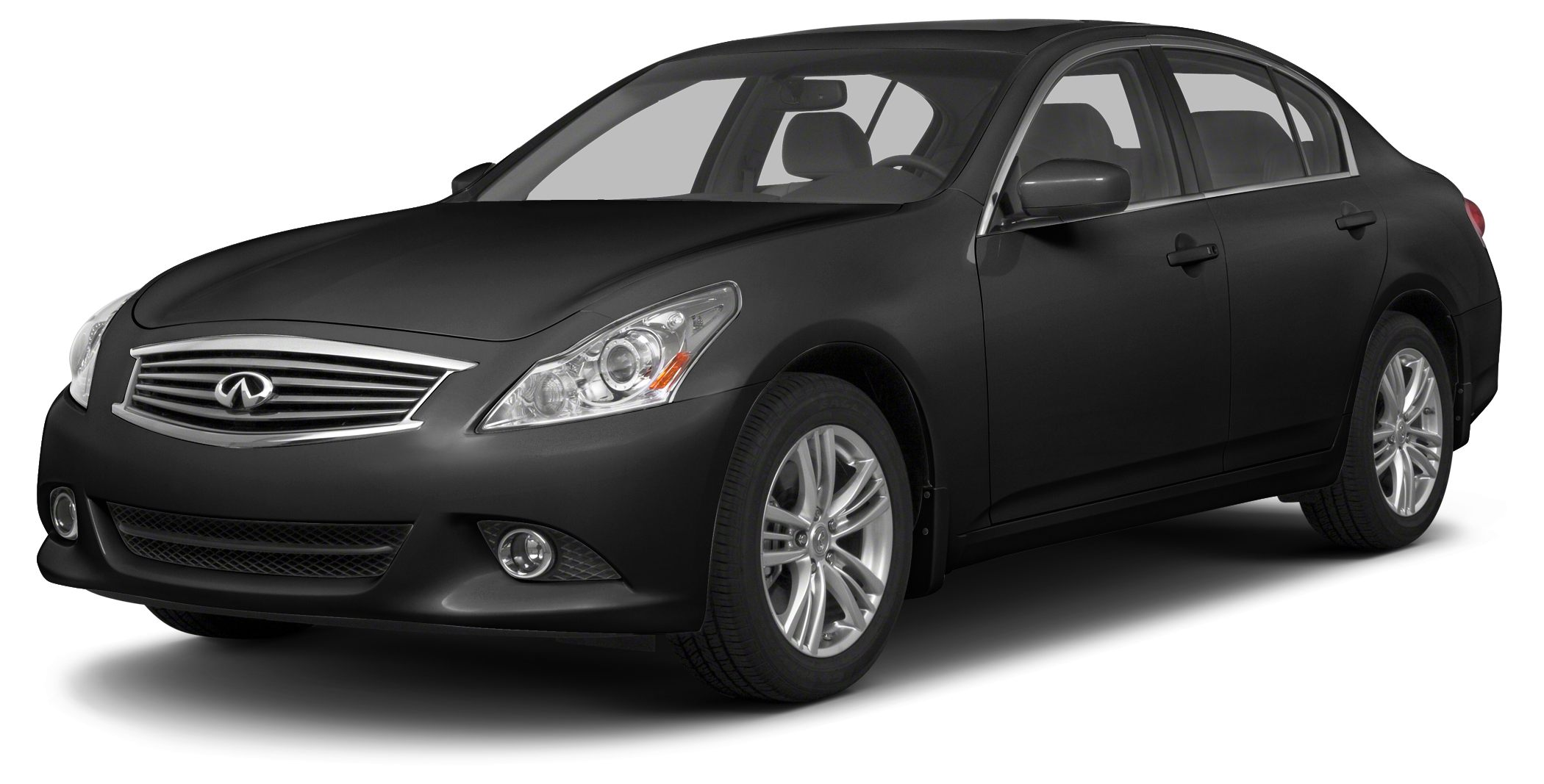 2013 Infiniti G37 Journey This vehicle really shows it was cared for by the previous owner You sh