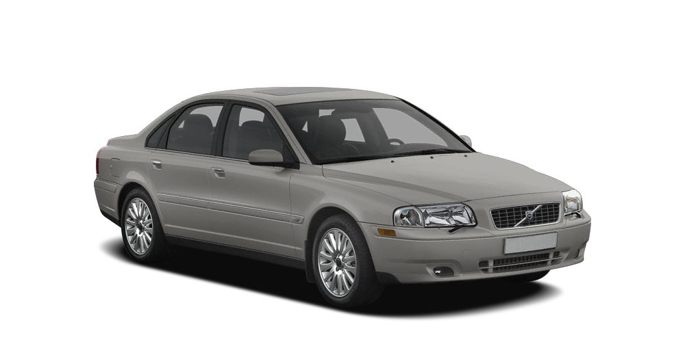 2004 Volvo S80  Come see this 2004 Volvo S80  It has a Automatic transmission and a Twin Turbo Ga