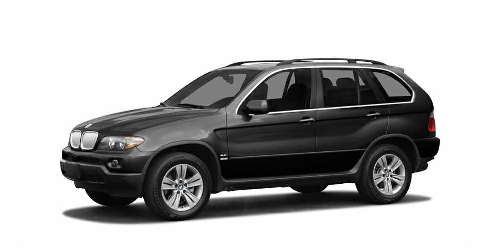 2004 BMW X5 30i HIGHWAY MILES EXCELLENT CONDITION WELL MAINTAINED WELL KEPT PRICED THOUSANDS