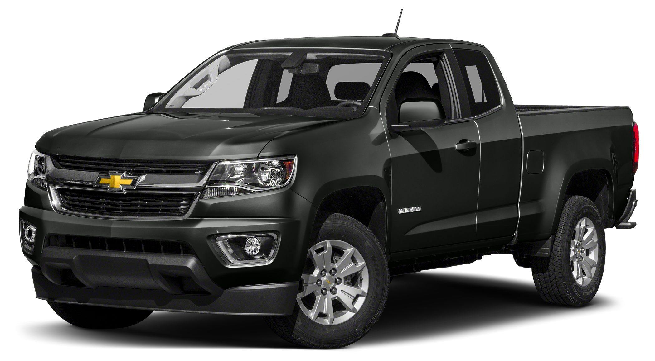 2018 Chevrolet Colorado LT You want it all and the 2018 Chevrolet Colorado delivers Offering thr