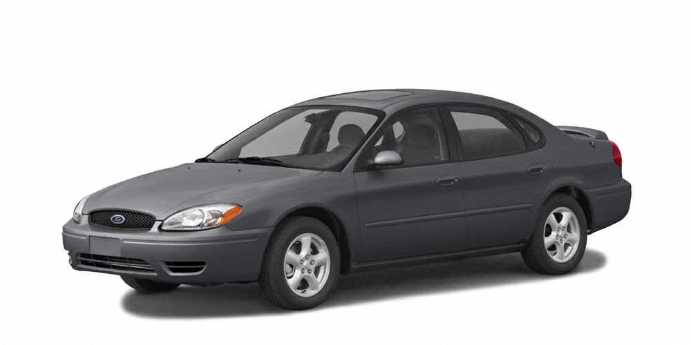 2005 Ford Taurus SE Contact Bonham Chrysler today for information on dozens of vehicles like this