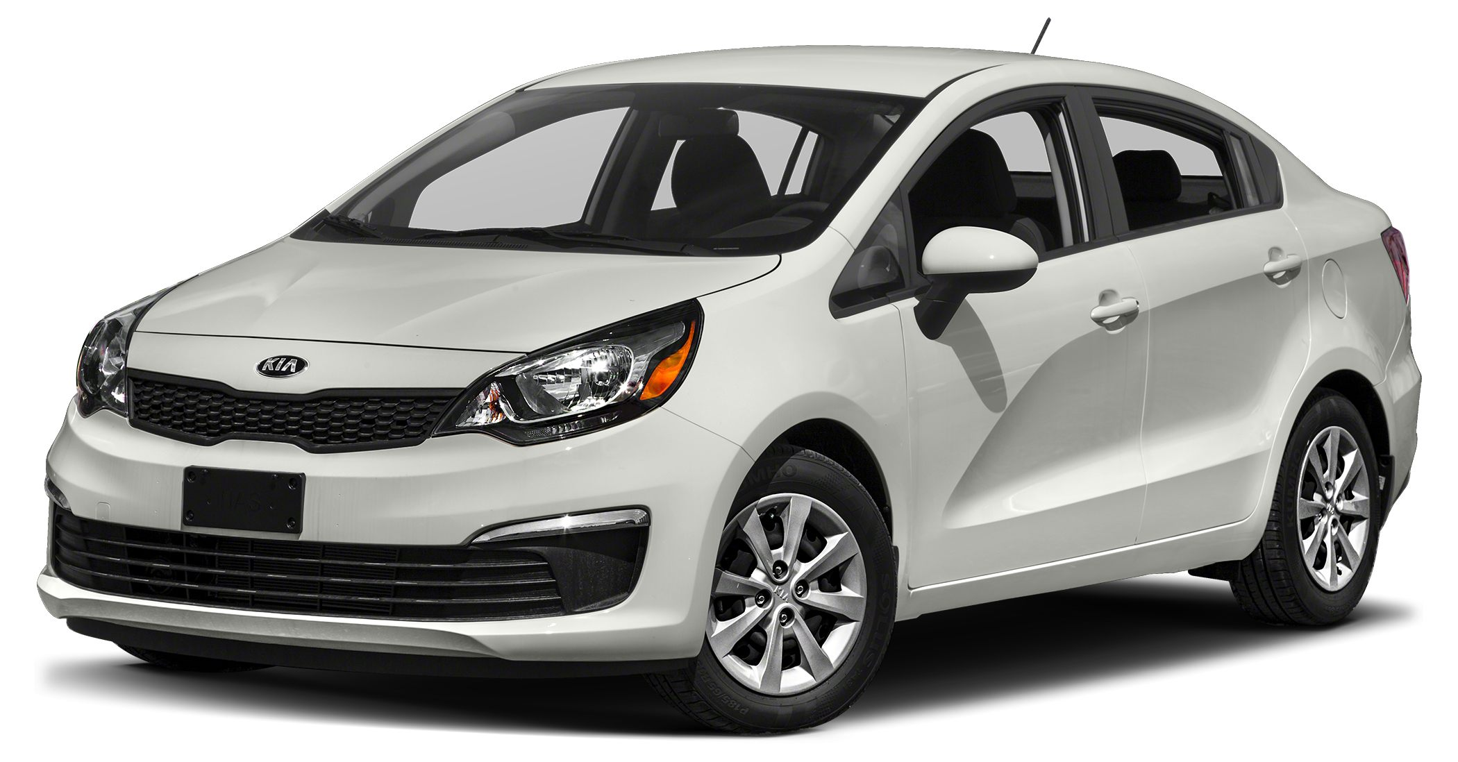 2017 Kia Rio LX The 2017 Kia Rio is engineered to provide performance without compromise With pre