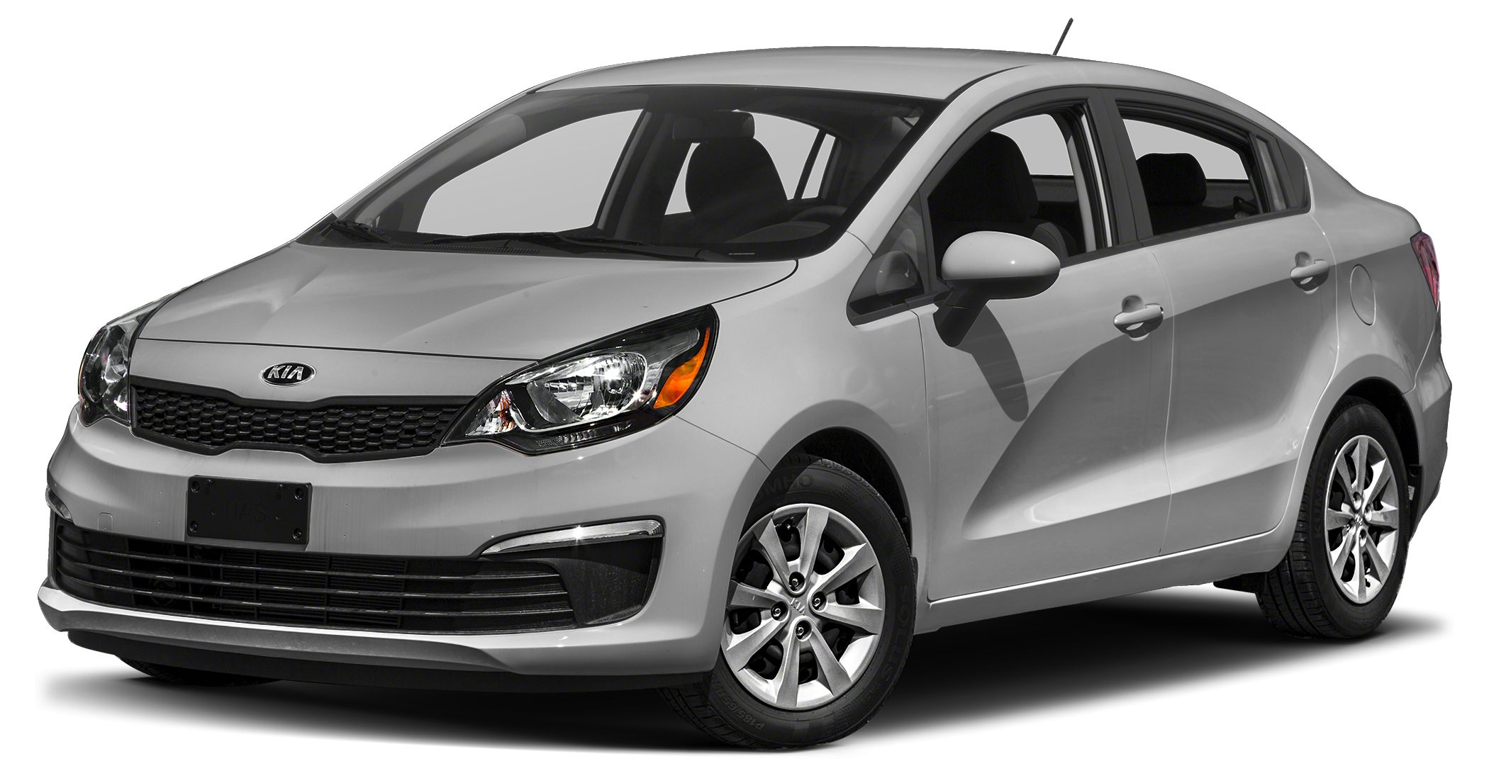 2017 Kia Rio LX This 2017 Kia Rio 4dr LX Automatic features a 16L 4 CYLINDER 4cyl Gasoline engine