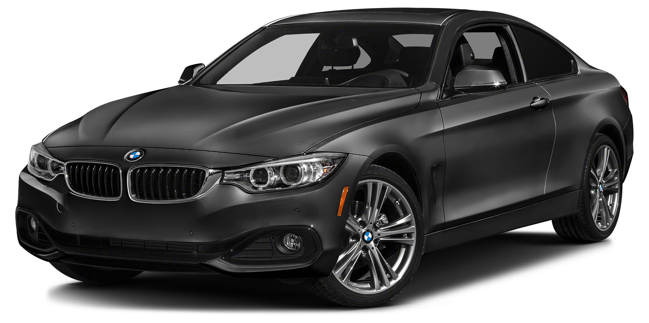 2014 BMW 4 Series 428i REST EASY With its Buyback Qualified CARFAX report you can rest easy with