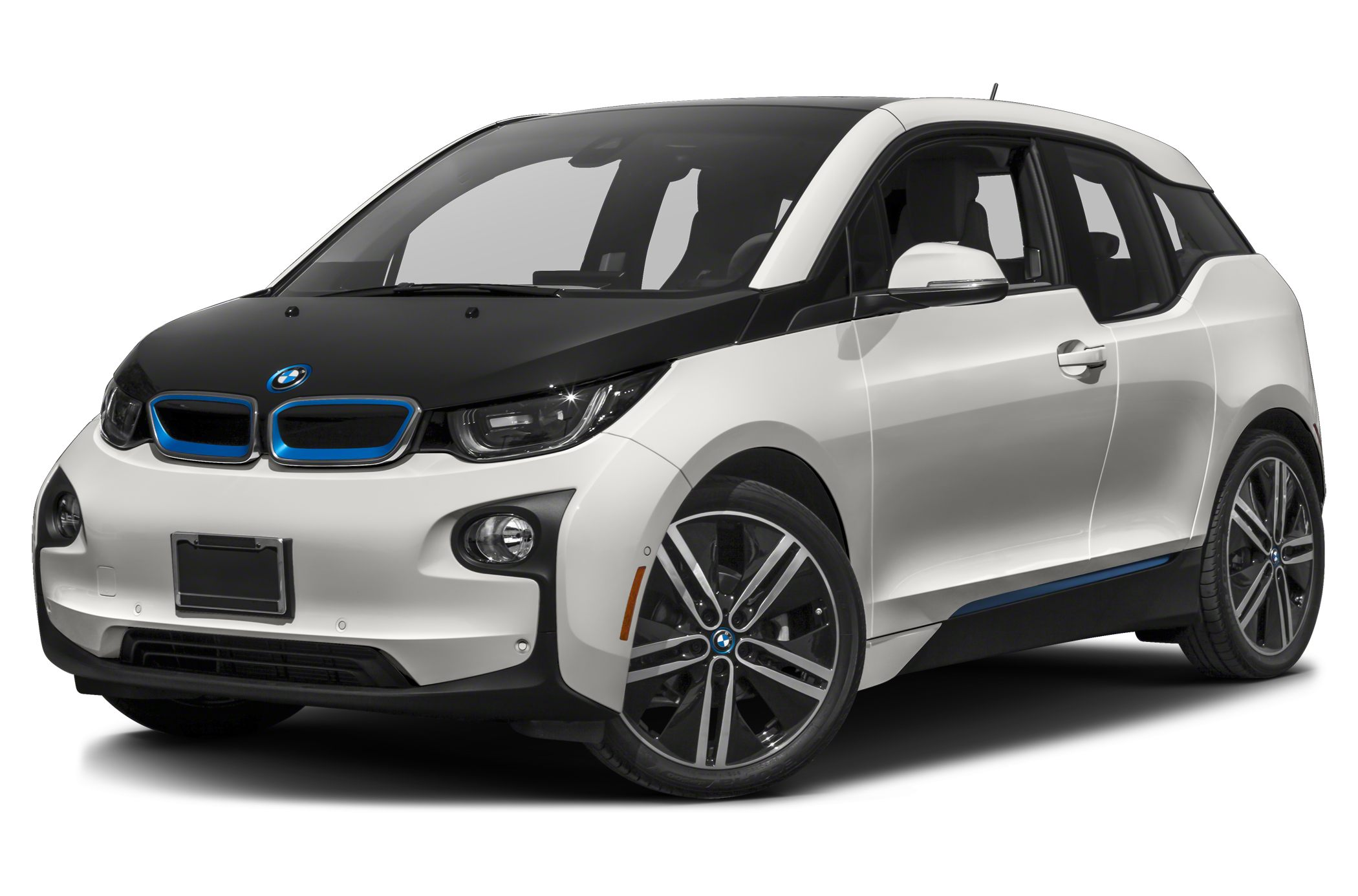 2014 BMW i3 Base This 2014 BMW i3 4dr Hatchback features a Electric Motor Electric engine It is e