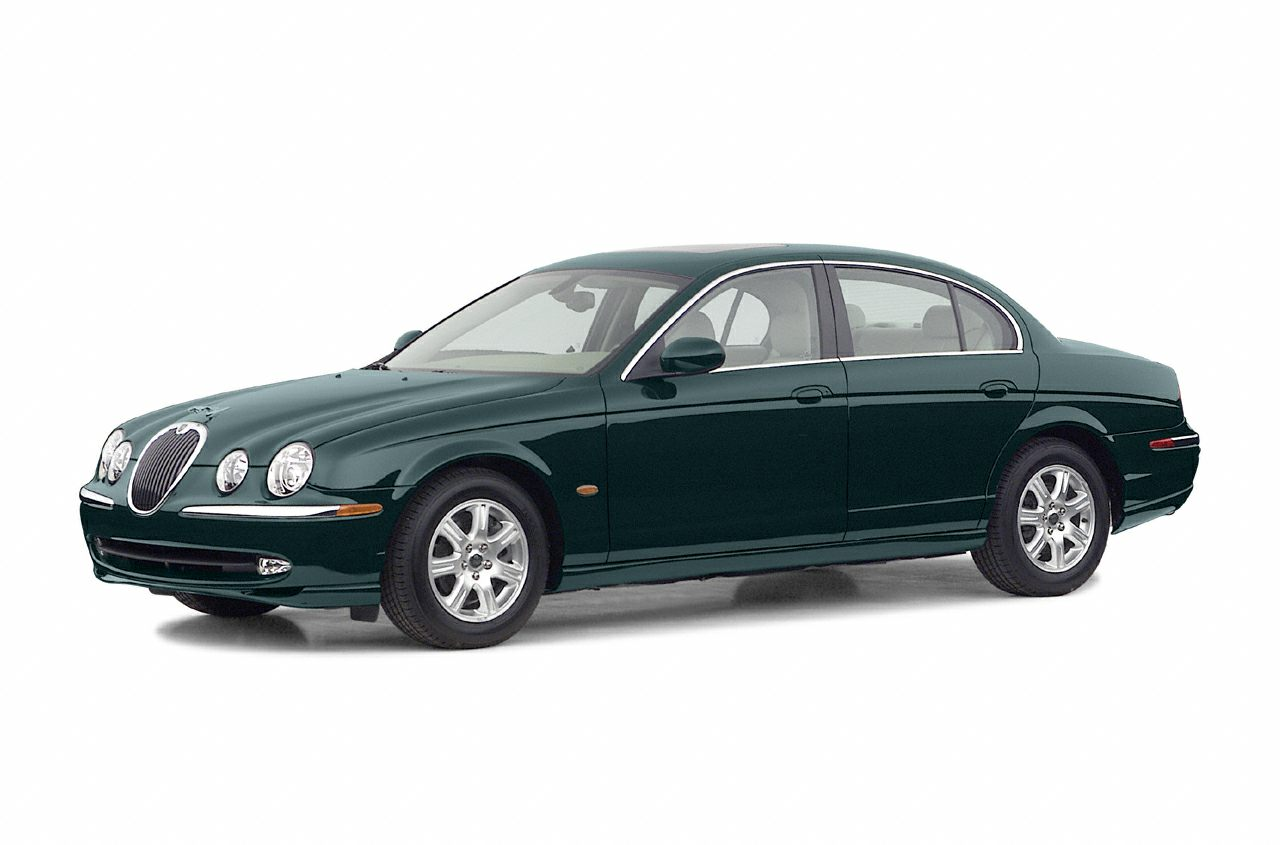2004 Jaguar S-TYPE 30 OUR PRICESYoure probably wondering why our prices are so much lower than
