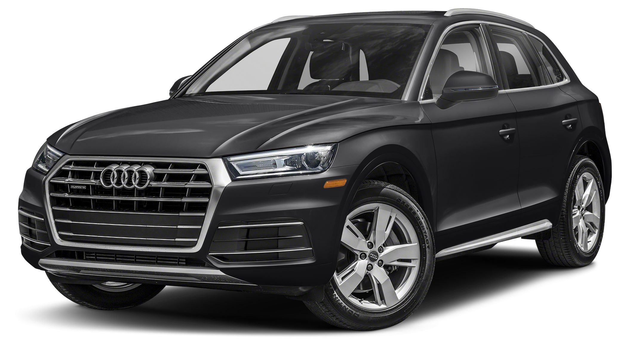 2018 Audi Q5 20T Premium Optional equipment includes Premium Plus Package Navigation Package W