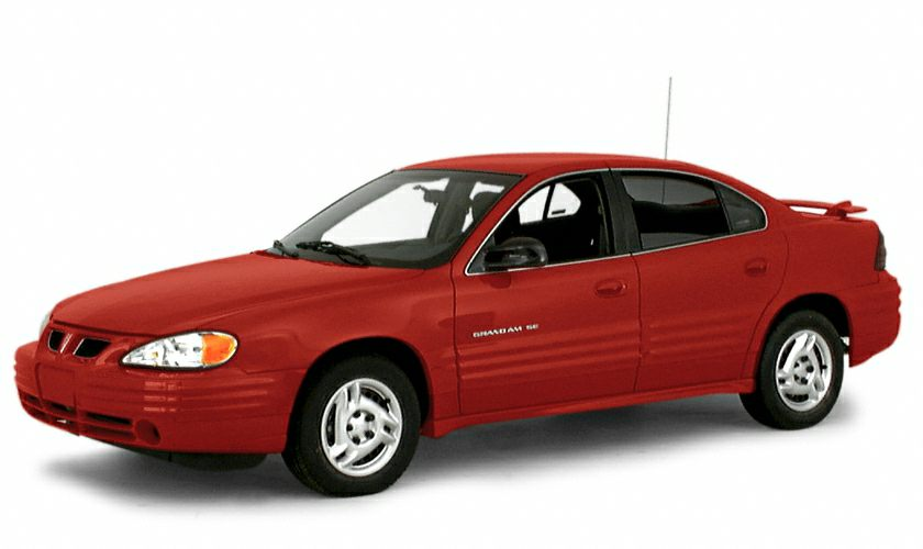 2000 Pontiac Grand Am SE Take a look at this 2000 Pontiac Grand Am with 85551 It comes with Standar