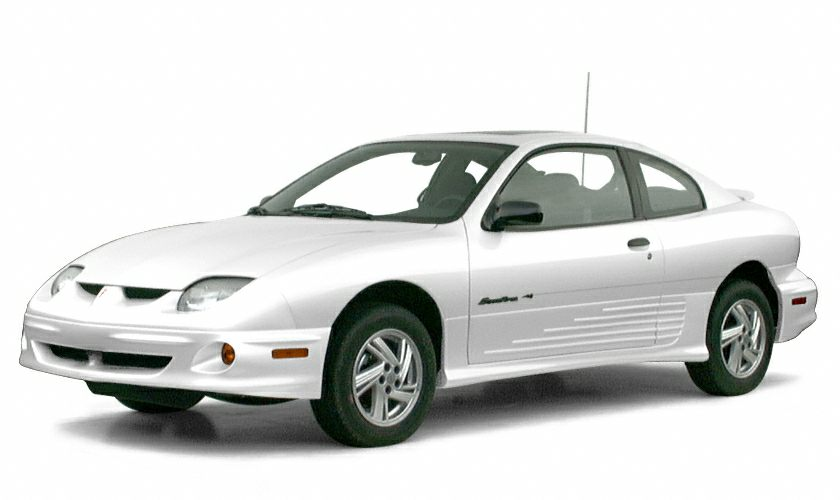 2000 Pontiac Sunfire SE WE SELL OUR VEHICLES AT WHOLESALE PRICES AND STAND BEHIND OUR CARS  C