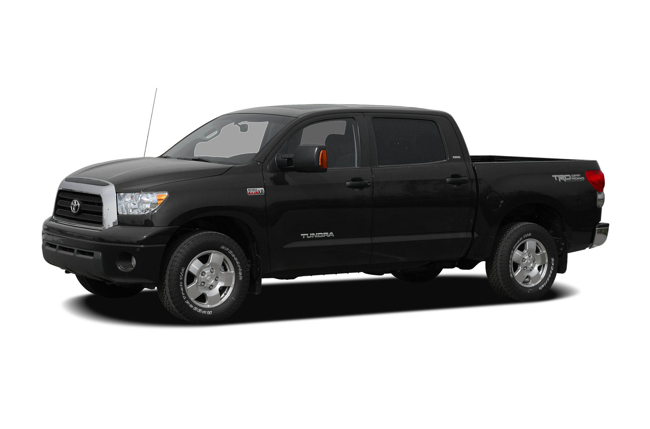 2007 Toyota Tundra SR5 Snatch a deal on this 2007 Toyota Tundra SR5 before someone else snatches i