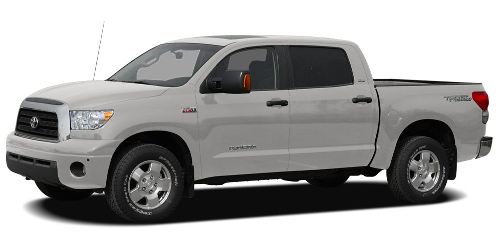 2007 Toyota Tundra SR5 Priced below KBB Fair Purchase Price LOCAL FL TRADE IN Air Conditioning