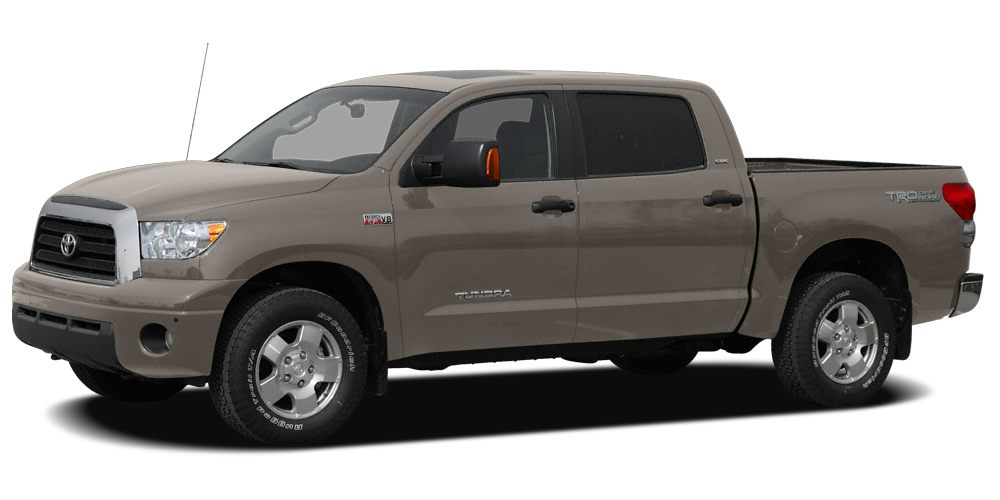 2007 Toyota Tundra SR5 DISCLAIMER We are excited to offer this vehicle to you but it is currently