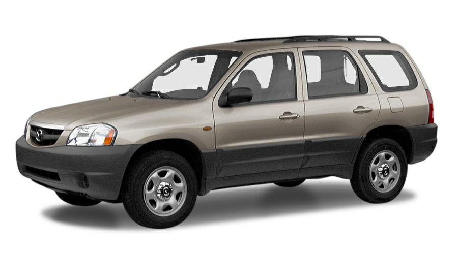 2001 Mazda Tribute DX Come test drive this 2001 Mazda Tribute A great vehicle and a great value