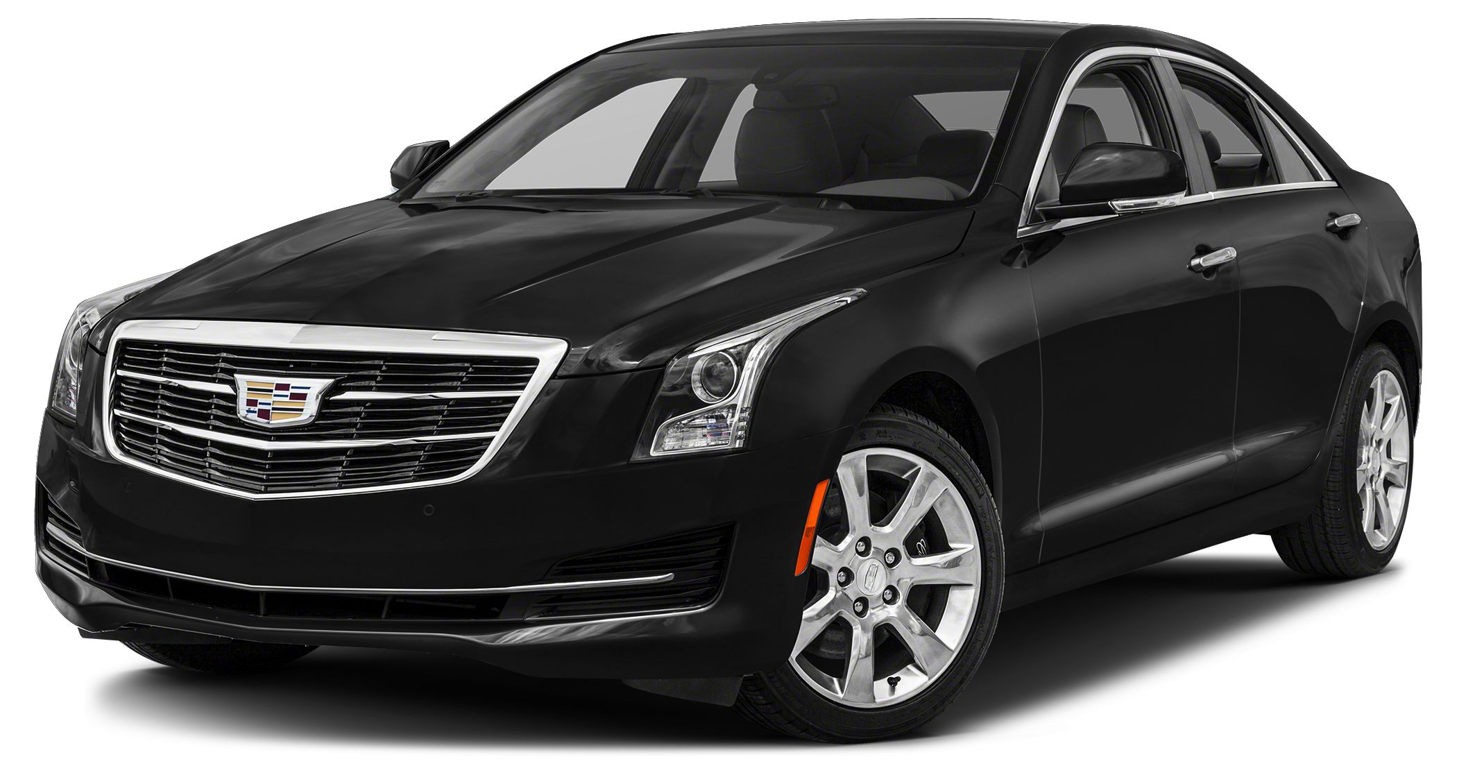 2017 Cadillac ATS 20 Turbo Luxury 2099 off MSRP Bradshaw Greer is proud to offer this fantasti