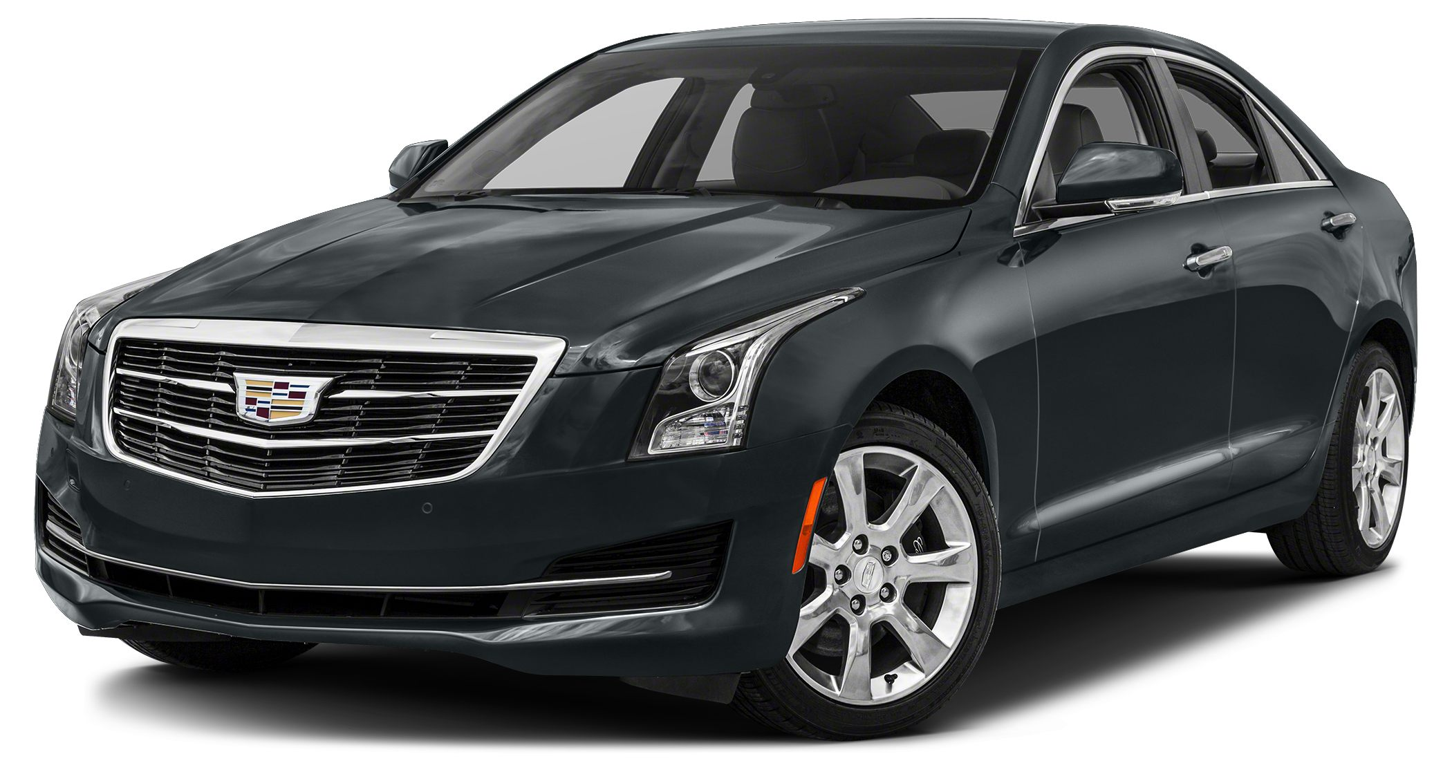 2016 Cadillac ATS 25 Luxury Collection Dont wait another minute Hurry and take advantage now Y