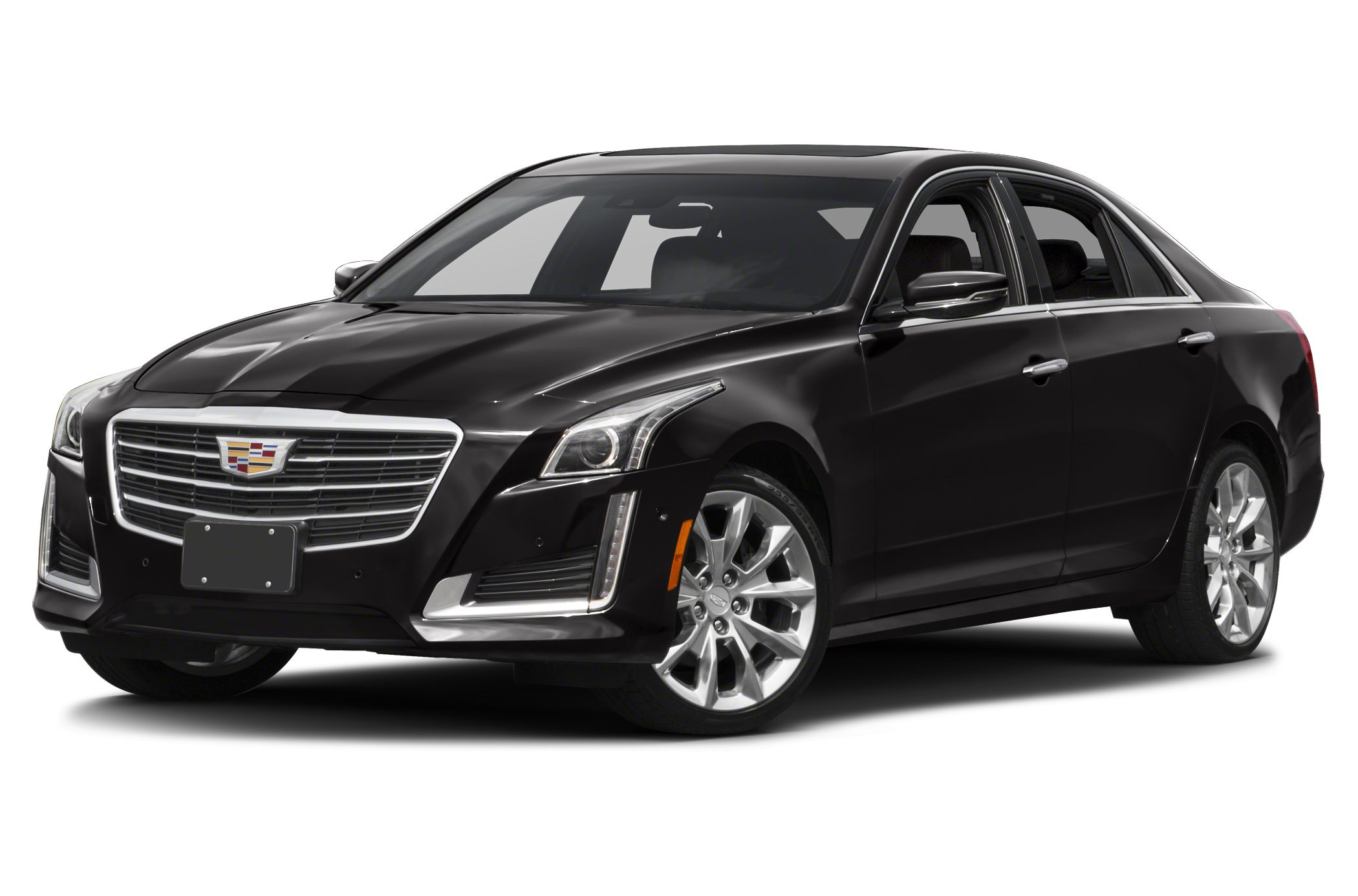 2015 Cadillac CTS Performance Price includes 2000 - Cadillac Alternative Purchase Allowance Ex