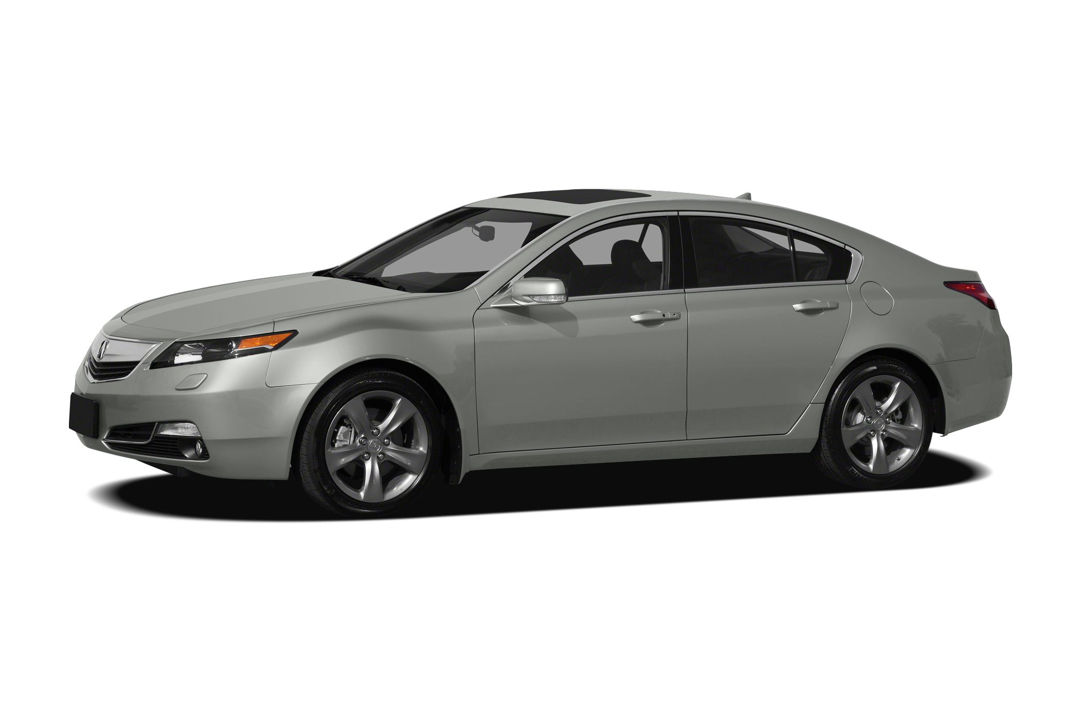 2012 Acura TL 35 Clean Carfax One Owner - Acura Certified - 4 New Tires Bluetooth 17 x 8 Aluminu