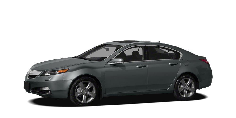 2012 Acura TL 37 Technology Miles 51325Color Graphite Luster Metallic Stock 005634 VIN 19UU