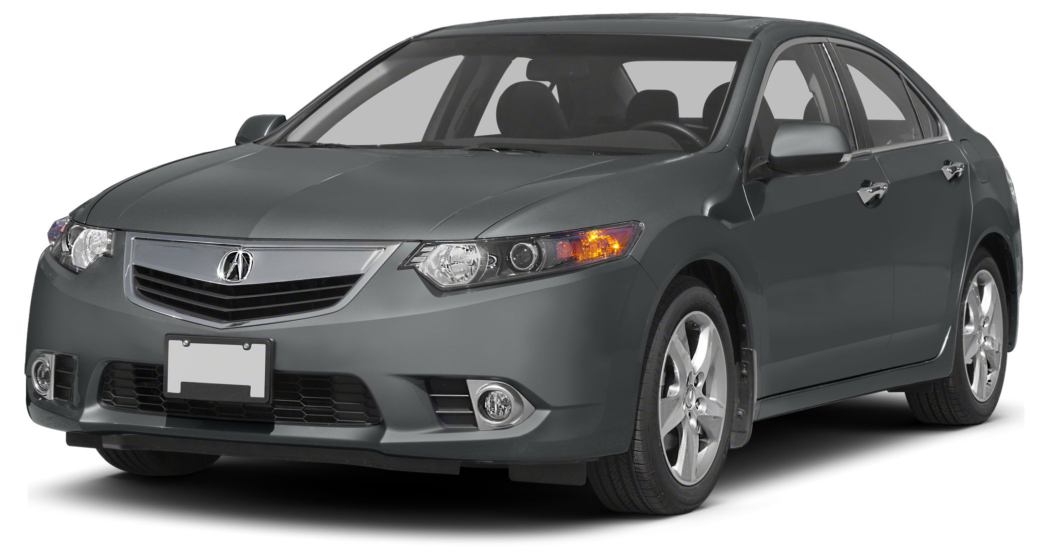 2012 Acura TSX 24 THIS VEHICLE COMES WITH OUR BEST PRICE GUARANTEE Miles 44094Color Graphite