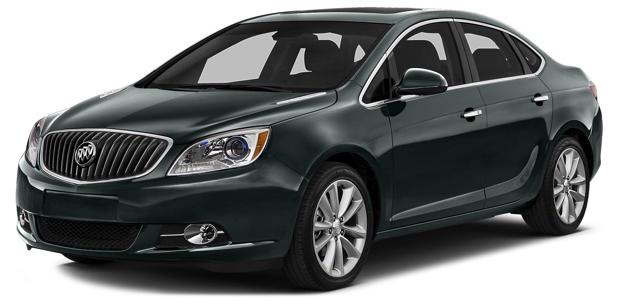 2016 Buick Verano Convenience Group Miles 5Color Gray Stock 109272 VIN 1G4PR5SK8G4109272
