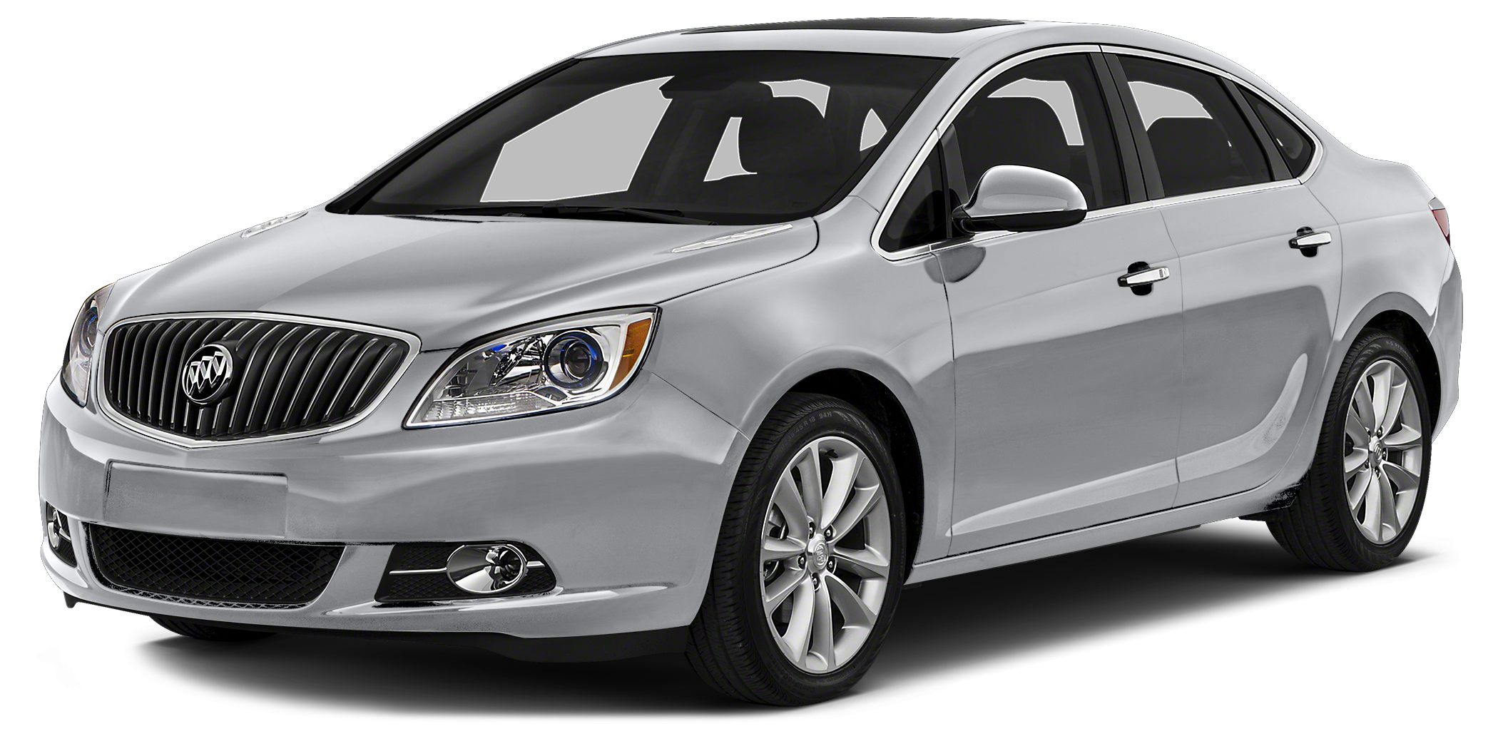 2014 Buick Verano Convenience Group ONLY 27258 Miles EPA 32 MPG Hwy21 MPG City Convenience Gro