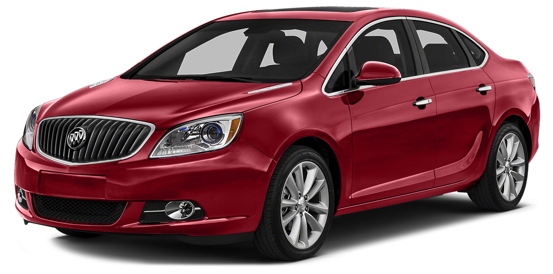 2016 Buick Verano Base The Buick Verano luxury sedan is as elegant as it is beautiful Veranos si
