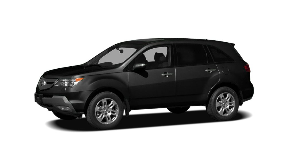 2009 Acura MDX 37 Low Miles Carfax One Owner - Carfax Guarantee This 2009 Acura MDX BASE wi