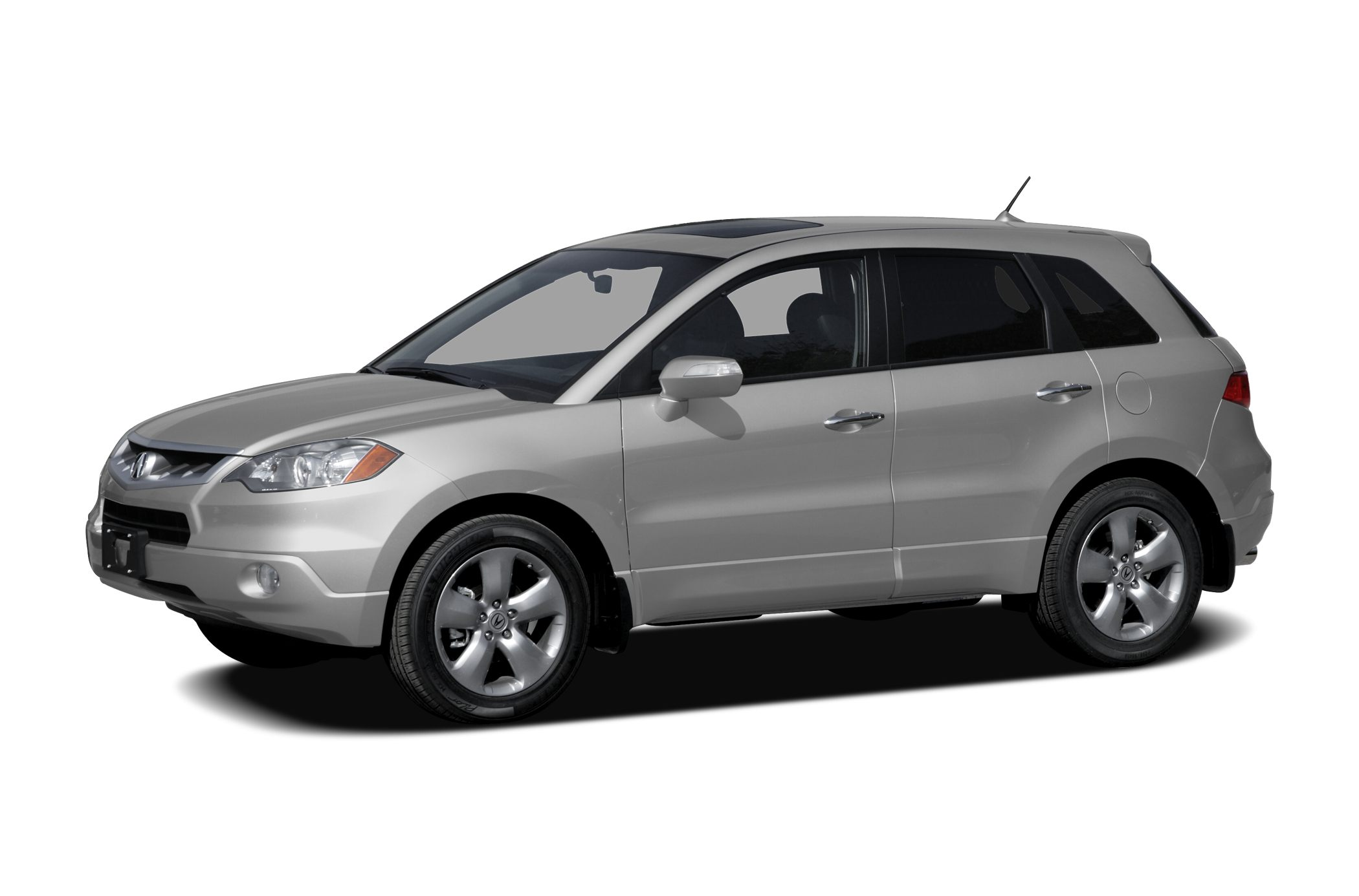 2009 Acura RDX Technology Turbo Navigation Who could say no to a truly wonderful SUV like this f