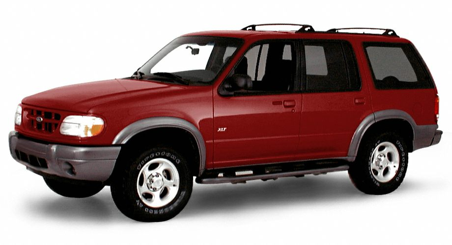 2000 Ford Explorer XLT OUR PRICESYoure probably wondering why our prices are so much lower than