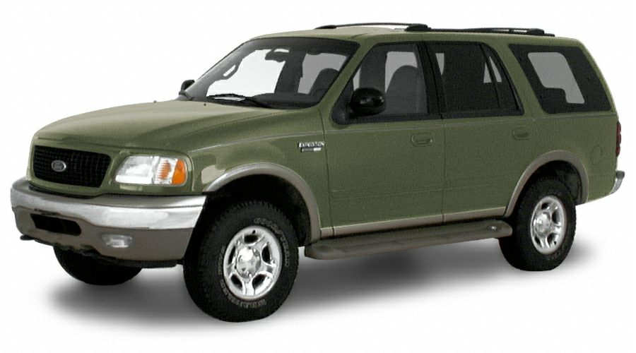 2000 Ford Expedition Eddie Bauer Check out this 2000 Ford Expedition Eddie Bauer It has a Automat