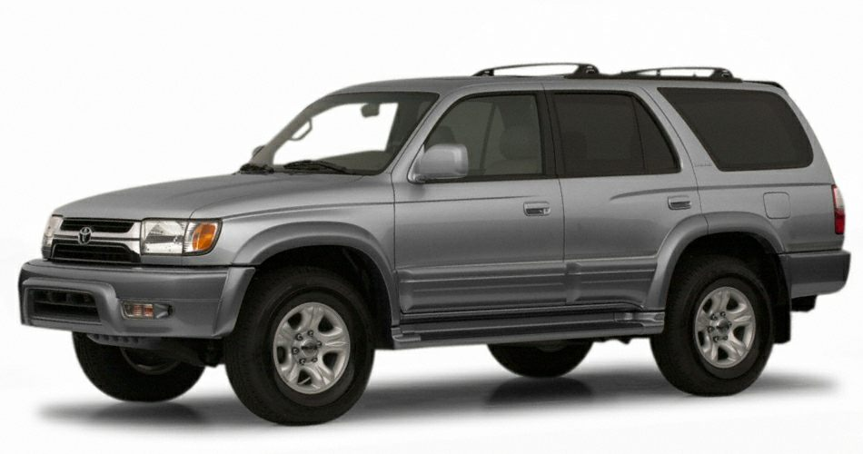 2001 Toyota 4Runner SR5 Come see this 2001 Toyota 4Runner SR5 It has a Automatic transmission and